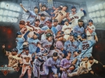 2012 Giants World Series 24x36