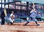 Babe Ruth 16x20