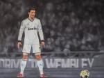 Cristiano Ronaldo 16x20