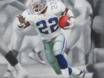 Emmitt Smith 11x14