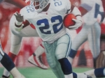Emmitt Smith 18x24