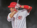 Joey Votto 16x20