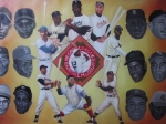 Negro Leagues Baseball Museum 24x36