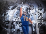 Rodger Saffold 20x30