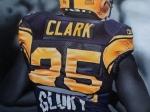 Ryan Clark 16x20