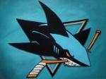 Sharks 24x48