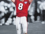 Steve Young 16x20
