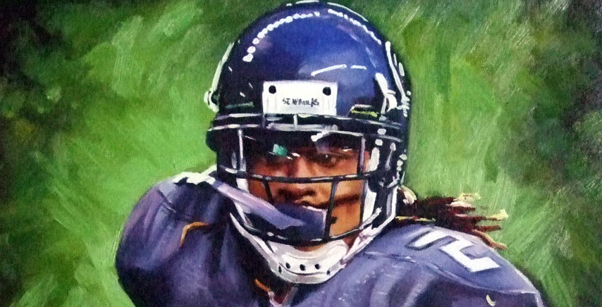 Marshawn Featured